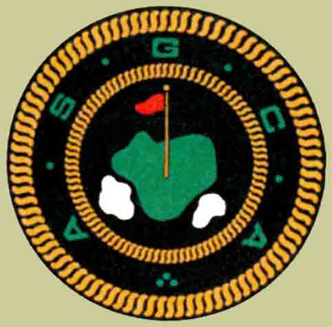 American Society of Golf Course Architects